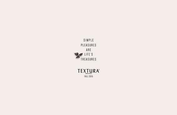 Ofertas de Textura, Catálogo Fall 2015