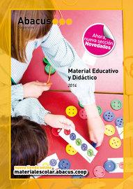 Material educativo y didáctico 2014