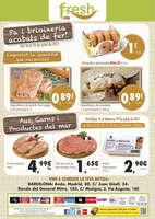 Ofertas de Dia Fresh, La teva compra diària més fàcil i ràpida!