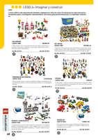 Ofertas de Abacus, Material educativo 2016-17