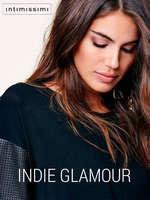 Ofertas de Intimissimi, Indie Glamour