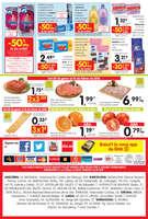 Ofertas de Dia Market, Abaixem el preus. En més de 100 productes!