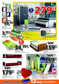 Comprar cama tren en valencia cama tren barato en valencia - Merkamueble catalogo 2011 ...