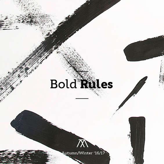 Ofertas de Paco Martínez, Bold Rules