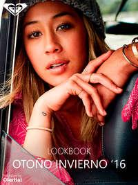 Lookbook Otoño Invierno '16