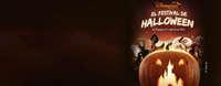 El festival de Halloween
