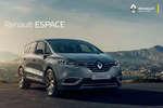 Ofertas de Renault, Renault ESPACE