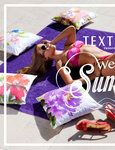 Textura: Welcome Summer