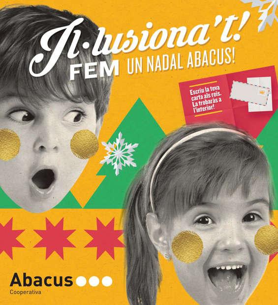 Ofertas de Abacus, Il·lusiona't!