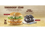 Ofertas de Burger King, Promociones