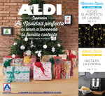 Ofertas de ALDI, La navidad perfecta es tener a toda la familia contenta