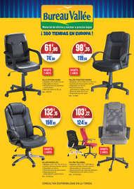 Especial sillas