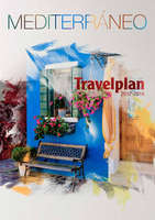 Ofertas de Travelplan, Mediterráneo 2017-18
