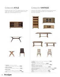 Directorio de muebles