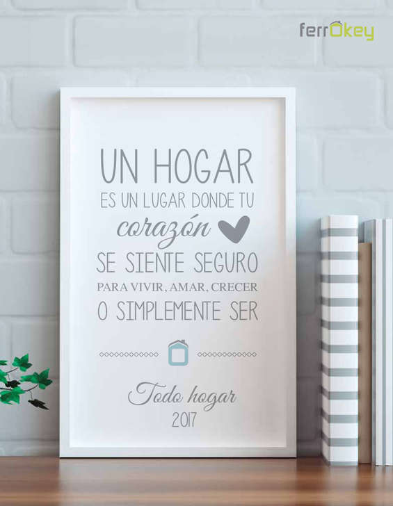 Ofertas de Ferrokey, Todo Hogar 2017