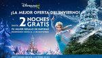 Ofertas de Barceló Viajes, Promociones Invierno