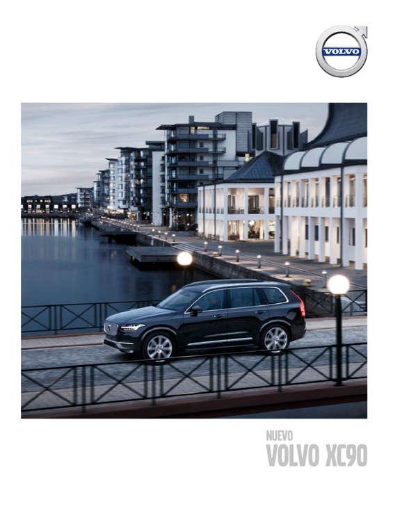 Ofertas de Volvo, Volvo XC90