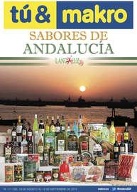 Sabores de Andalucía