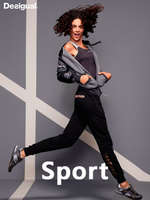 Ofertas de Desigual, Sport