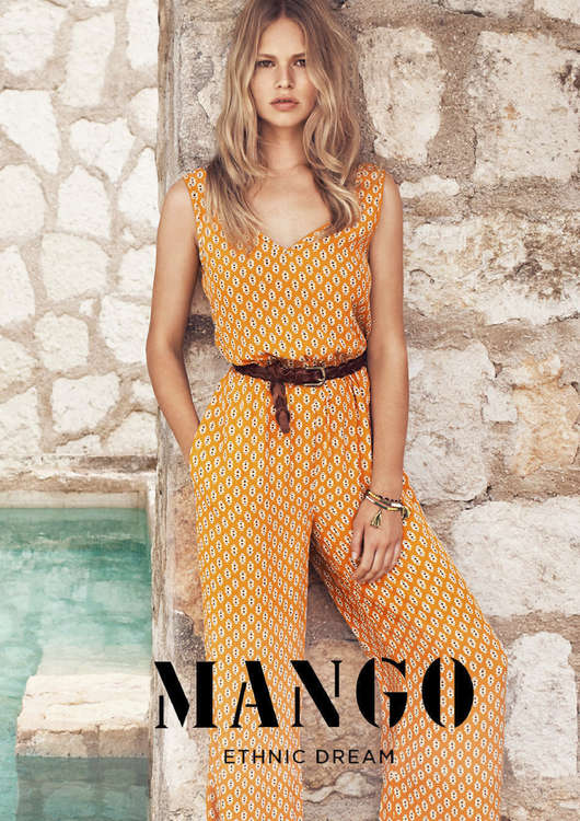 Ofertas de MANGO, Ethnic Dream