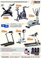Ofertas de Intersport, Fitness