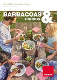 Barbacoas & hornos