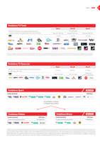 Ofertas de Vodafone, Vodafone One TV