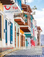 Ofertas de Linea Tours, Puerto Rico