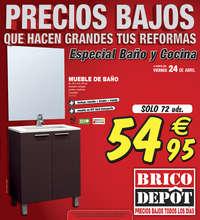Precios bajos que hacen grandes tus reformas - Alcalá