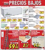 Ofertas de Bricodepot, Precios bajos que hacen grandes tus reformas - Alcalá