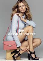 Ofertas de El Corte Inglés, Gloria Ortiz. Primavera-Verano 2015