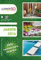 Ofertas de Coinfer, Jardín 2016