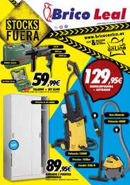 Stocks Fuera - Burgos