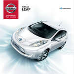 Ofertas de Nissan, Nissan Leaf Zero Emission