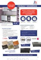 Ofertas de Bricolaje Soriano, Especial instalaciones