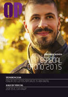 Ofertas de Optimil, Revista Optimil Nº33 - Otoño 2015