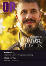 Revista Optimil Nº33 - Otoño 2015