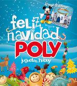 Ofertas de Poly Juguetes, Feliz Navidad 2014