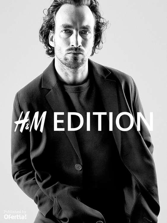 Ofertas de H&M, H&M Editions