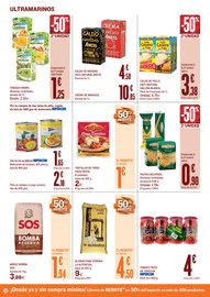 Supermercado Diciembre Q2