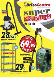 Super Precios - Alcázar