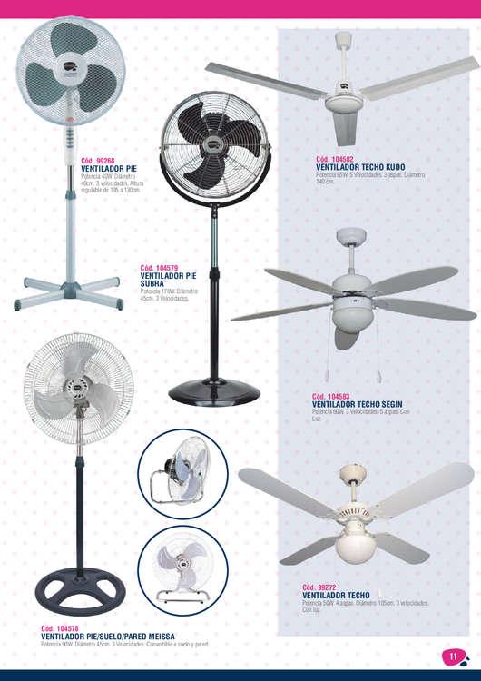 Comprar ventilador de techo barato en madrid ofertia for Oferta ventilador techo