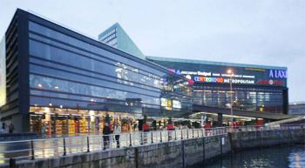 Centro Comercial A Laxe