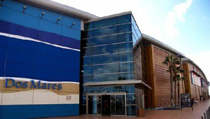Centro Comercial Dos Mares