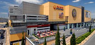 Centro Comercial Equinoccio Park Majadahonda