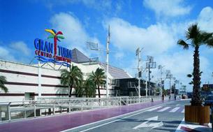 Centre Comercial Gran Turia