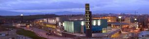 Centro Comercial Itaroa