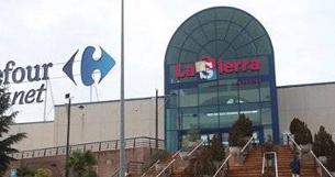 Centro Comercial La Sierra