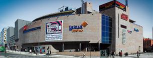 Centro Comercial Lakua Centro