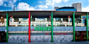 Centro Comercial Los Porches del Audiorama